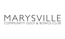 Marysville Community Golf & Bowls Club
